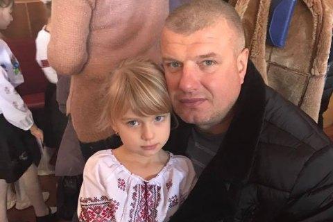 У Новоград-Волинському стріляли в місцевого депутата