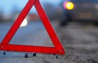 На Хмельниччині у ДТП загинули дві людини