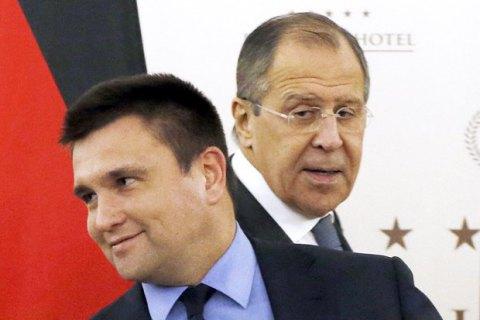 Россия пытается раскачать ситуацию в Венгрии, - Климкин
