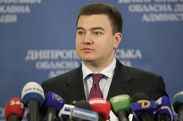 Віктор Бондар