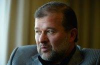 """Балога: бійці """"Правого сектору"""" у Мукачевому готові здатися, якщо скаже Ярош"""