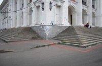 Янукович схвалив дозвіл на приватизацію Гостиного двору в Києві