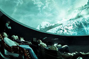 Киевский Планетарий превратится в научно-развлекательный центр