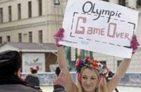 Украина на Олимпиаде. И значит так надо!
