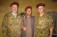 """Пропавшего 30 лет назад воина-""""афганца"""" вернули домой в Украину"""