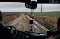 В зоне ООС боевики шесть раз нарушили режим прекращения огня
