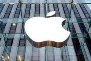 Apple стал самой дорогой компанией в мире, - FT