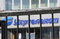 """""""Укртелеком"""" прекратил работу на неподконтрольной части Луганской области"""