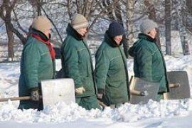 Из-за бездействия киевских властей за месяц травмировались 5,5 тысяч человек