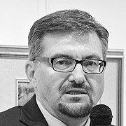 Сергій Плохій: «Успіх демократії в Україні підриває легітимність російської влади»