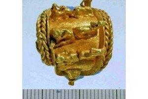 В Израиле нашли клад