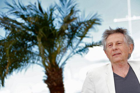 В Париже из-за обвинений в изнасиловании сорвали премьеру фильма Полански