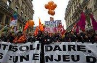 Революция, увлечение французское