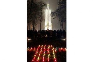 Новое исследование НАН Украины оценило потери от Голодомора в 4,5 миллиона человек