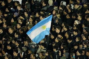 Збірна Аргентини скасувала прес-конференцію через загибель аргентинської журналістки в Бразилії
