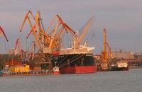 ГПУ повідомила про підозру екс-керівника Миколаївського морпорту Капацину