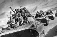 У Росії вирішили виправдати введення радянських військ у Афганістан 1979 року