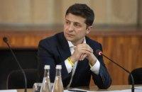 Зеленский ввел Баканова в антикоррупционный Нацсовет