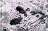 Блогери назвали імена бійців ПВК Вагнера, які загинули під час авіаудару США в Сирії
