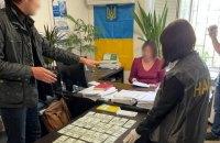 НАБУ завершило розслідування справи проти судді з Дніпра