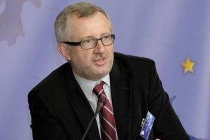 До октябрьских выборов в Украине ЕС не подпишет соглашение об ассоциации с Киевом, – Сивец
