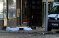 У Фінляндії 18-річний хлопець відкрив стрілянину по людях