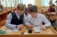 Нацсовет реформ одобрил введение 12-летнего обучения в школах