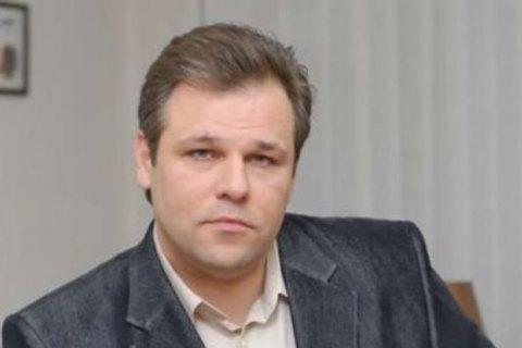 Бывшему пресс-секретарю Ефремова и Януковича сообщили о подозрении