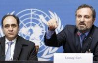 Сьогодні в Женеві почнуть обговорювати передачу влади в Сирії