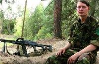 В Беларуси обыскали квартиру активиста, который воюет за Украину