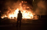 """Протести у Франції. Чорна субота """"жовтих жилетів"""""""