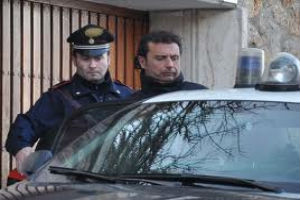 Капитана лайнера Costa Concordia арестовали в Италии