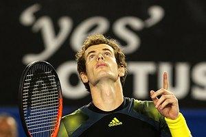 AusOpen-2013: Маррей взял Федерера измором и шагнул в финал