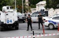 У Туреччині підірвали автомобіль з військовими, є жертви