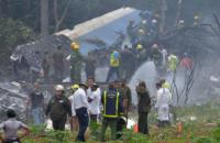 На Кубе разбился пассажирский самолет (обновлено)