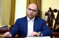 Глава Одесской ОГА Степанов не будет обжаловать свое увольнение