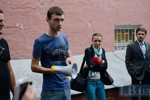 Дело «свободовца», которого обвиняют в нападении на БДРМ, вернули на дораследование