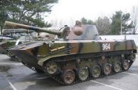Штаб АТО заявив про знищення артилерійської установки бойовиків у Слов'янську
