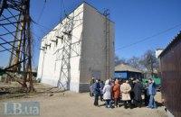У Києві активісти вимагають заборонити будівництво, яке загрожує зсувами біля житлових будинків (ОНОВЛЕНО)