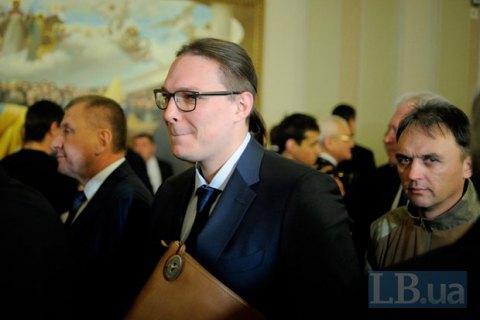 """В """"Народном фронте"""" отсутствие провокаций в Одессе 2 мая называют заслугой Авакова"""