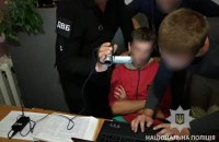 Поліція затримала чоловіка, який вимагав 350 тис. доларів за нібито викрадених дітей