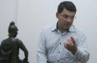 Кирило Куликов: за все, що діється в Київраді, повинен відповідати колишній секретар Олесь Довгий