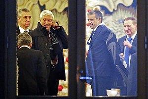 В Минске пока ничего не знают о встрече контактной группы