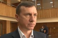 Мэр Ужгорода вышел из СИЗО под залог