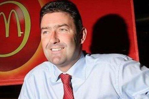 Гендиректора McDonald's звільнено через службовий роман