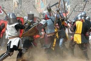 В Одесскую область съедутся рыцари со всей страны
