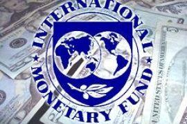 Правительство просит МВФ помочь оплатить ноябрьский газ