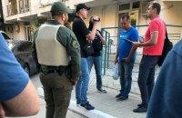 Ексголову одеської поліції Головіна затримано у справі про контрабанду цигарок