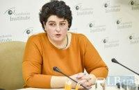 """Тетяна Думенко: """"Вакцина – це серйозне втручання в організм. Але я вакцинувалася б від коронавірусу"""""""