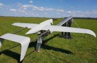 Під Києвом випробували тактичний безпілотник Raybird-3
